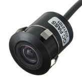 Anti Fog Waterproof Auto Back View Backup Reverse Parking CMOS Camera - 1