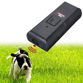 Ultrasonic Pet Köpek Repeller Stop Barking Eğitim Eğitmeni