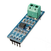 5V MAX485 TTL To RS485 Converter Module Board For