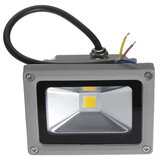 10W Warm Wit LED Flood Light Buiten Waterdicht 110-220V