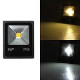 30WWit/WarmWitIP65 LED FloodLight Wash Outdoor AC85-265V