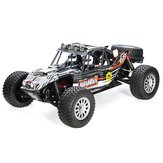 FS Racing 53910 1/10 2.4G 4WD RC Voiture de Course à Balais
