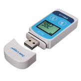 Elitech RC-5 Mini USB LCD Display Screen Temperature Data Logger Recorder