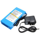 8000mAh Rechargeable au Lithium Ultra Portable DC - Batterie ion