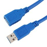 1.5m USB 3.0 Type A Male to A Female Extension Cable Converter Cable