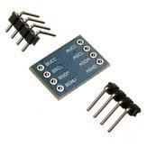 Módulo de conversão de nível I2C IIC Sensor 5V / 3V Geekcreit para Arduino - produtos que funcionam com placas Arduino oficiais