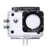 Under Water Waterproof Case Diving 30M Back Up Case for SJ4000 SJ4000 WiFi Sport Action Camera