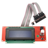 3D Printer Replacement Ramps 1.4 2004 LCD Smart Controller Display Adapter
