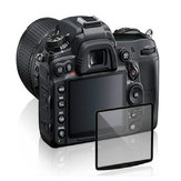 Fotga Premium LCD Screen Protector Glass do Nikon D7100