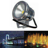 10W unter Wasser LED Flood Wash Wasserdichte Spot Lightt Pool Outdooors 12V