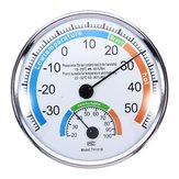 Thermometer Hygrometer Weather Meter for Indoor Outdoor Offices Laboratory