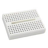 10 stk Hvid 170 huller Mini loddemæssig prototype brødbræt til
