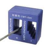 ممغنط Demagnetizer مربع مفك نصائح برغي بت أداة المغناطيسي
