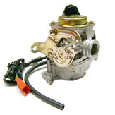 4Stroke 50-80cc Atv Scooter GY6 Carburetor Sport 19mm 139 QMB