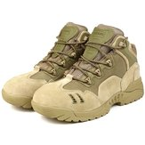 Free Soldier Military Tactical Boots Desert Combat Outdoor Travel