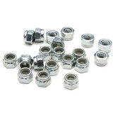 Diatone M3 Locknut Pack 20pcs Per Bag For RC Drone FPV Racing Multi Rotor