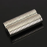 50pcs N50 12mm X 2mm Strong Round Magnets Rare Earth Neodymium magnets