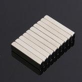 10st620.93020x5x3mmSterkeBlokCuboid Magneten Zeldzame Earth Neodymium Magneten
