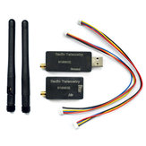 3DR Radio Telemetry Kit With Case 433MHZ 915MHZ For MWC APM PX4 Pixhawk for RC Drone FPV Racing