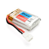 Eachine H8 H8S 3D Mini RC Quadcopter Spare Parts 3.7V 150mAh Lipo Battery H8mini-003