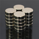 20pcs 9mm x 3mm N35 Strong Rare Earth NdFeB Neodymium Disc Magnets