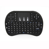 Vensmile i8 2.4G Wireless Fly  Air Mouse Keyboard Touchpad Control For TV Box Mini PC