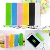 DIY 18650 Batterijlader Case Box USB Power Bank Box voor iPhone Smartphone