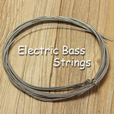 990L Bass four string electric bass 4 Steel wire 045-090 Musical Accessories