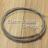 990L Basso a quattro corde basso 4 Filo d'acciaio 045-090 Accessori musicali