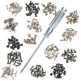 Repair Screwdriver Tools with Screws Set(300Pcs/Set ) for IBM SONY TOSHIBA DELL Samsung