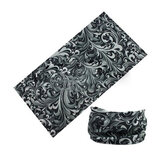 Bicycle Neckerchief Headscarf Headbrand Headwear For Men And Women
