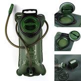 2L велосипед мешок воды пузыря пакет портативный питьевой мешок с винтом для кемпинга Пешие прогулки Велоспорт