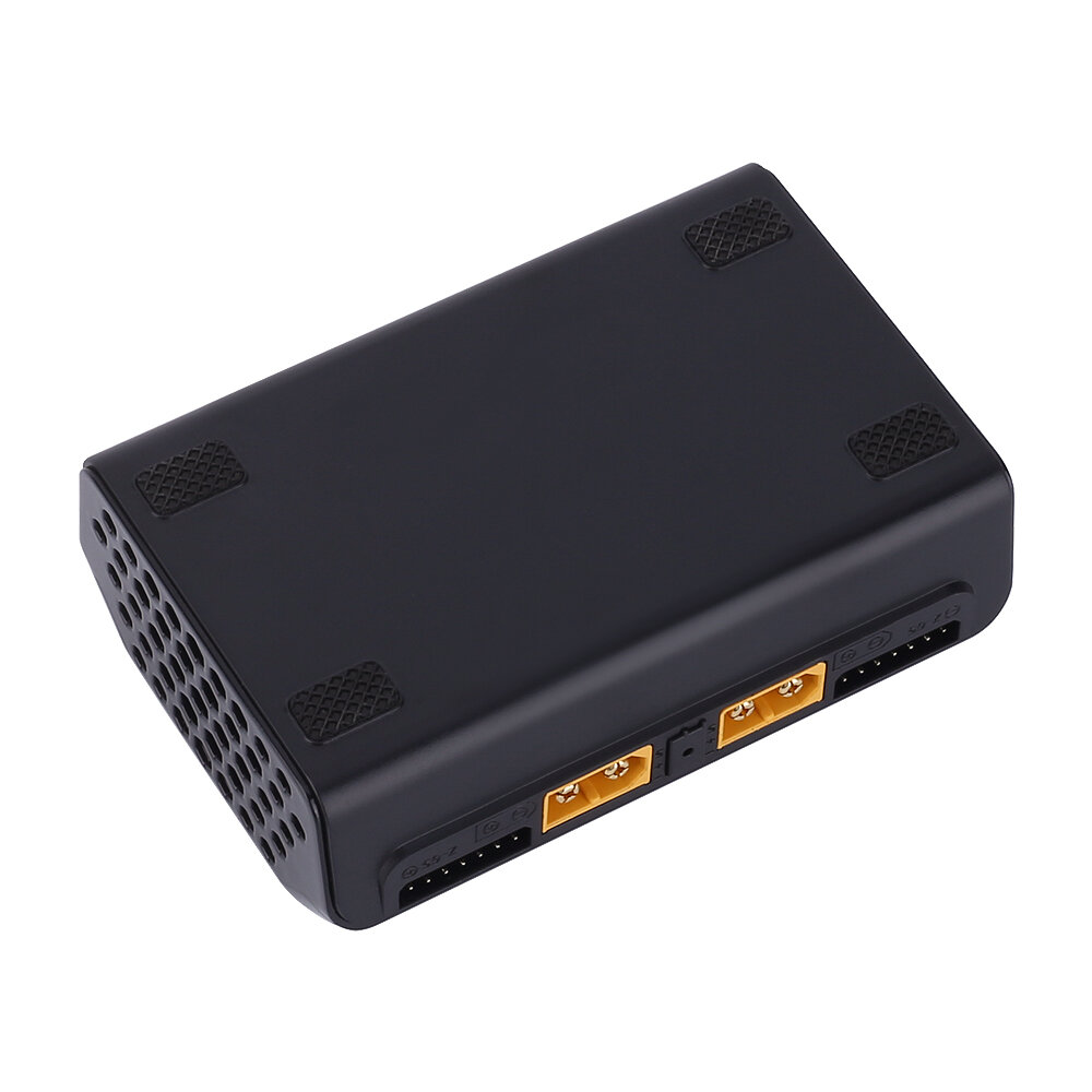 IMax B6 50W 5A Battery Balance Charger With 12V 5A Power Supply XT60 Parallel Board - 8