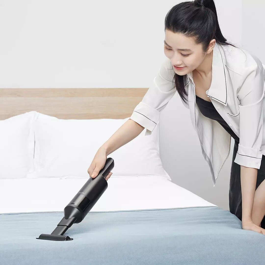 Xiaomi Mijia Handheld Portable Handy Car Home Vacuum Cleaner 120W 13000Pa Super Strong Suction Vacuum for Home and Car - 3