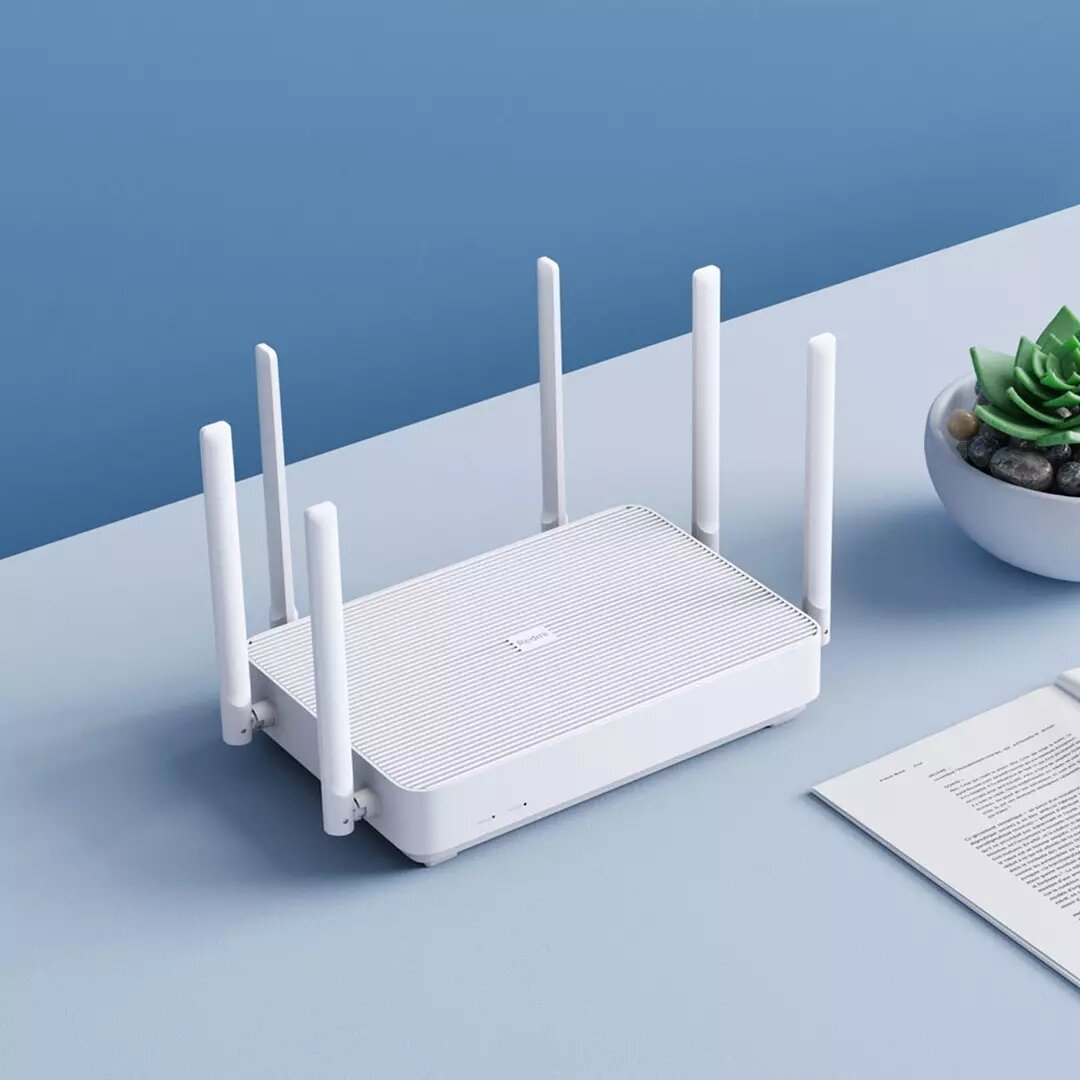 Xiaomi Mi Router 4 Dual Band 2.4G 5G Router 1167Mbps Gigabit Wireless WiFi Router - 5