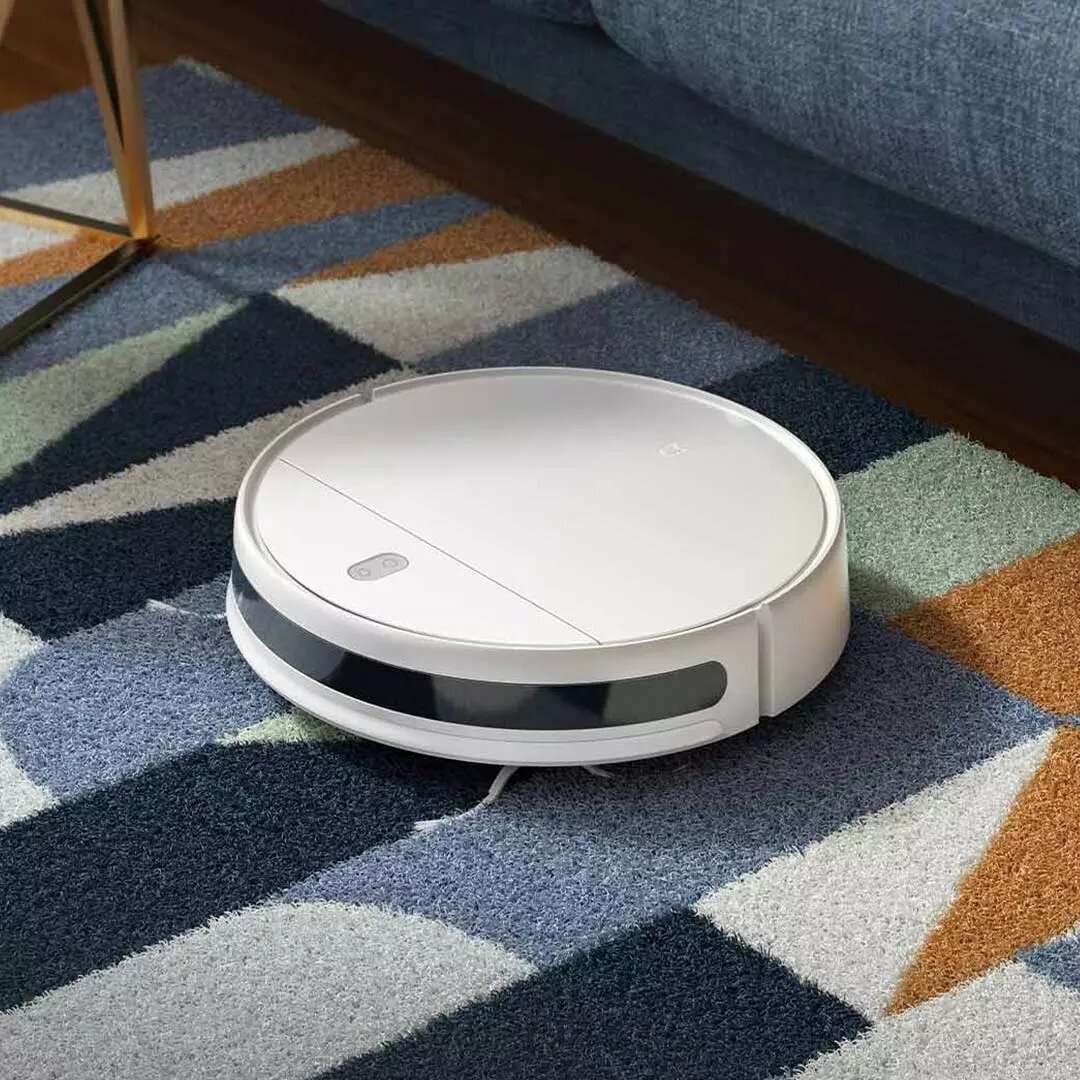3-in-1 Multifunctional Robot Vacuum Cleaner Auto Rechargeable Smart Sweeping Robot Dry Wet Sweeping Vacuum Cleaner Home - 4