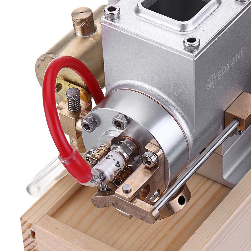 Stark 5V Digital Maglev Heavy Load Magnetic Levitation Efficient Power Saving - 9
