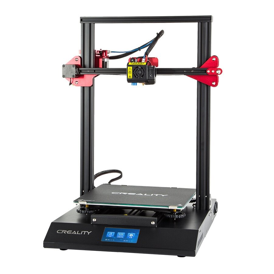 Easythreed® X1 Mini 3D Printer 100*100*100mm Printing Size for Household Education & Students Support One Key Printing with 1.75mm 0.4mm Nozzle - 1