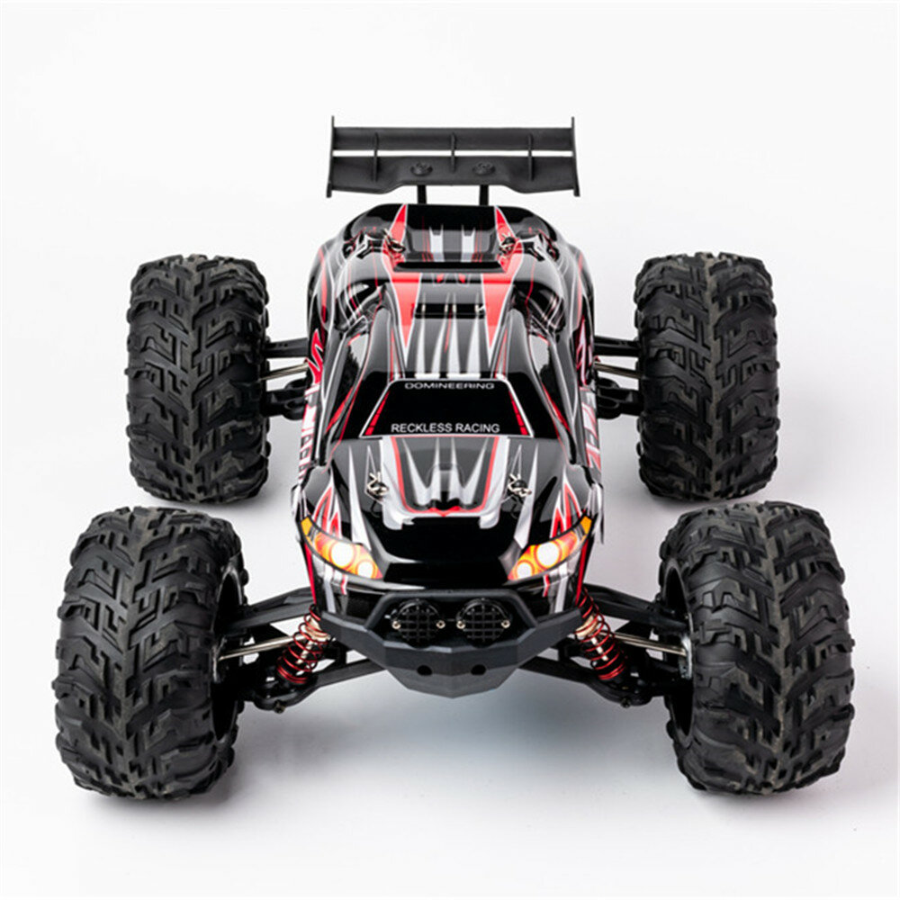 Wltoys 144001 1/14 2.4G 4WD High Speed Racing RC Car Vehicle Models 60km/h - 6