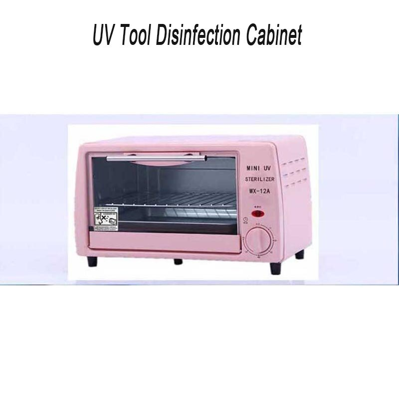 Ultraviolet Disinfection Box Mobile Phone Sterilizer Large Space Capacity Underwear Panties Flat UV Sterilizer - 3