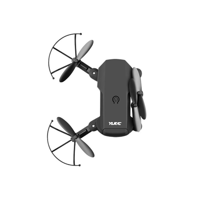 Eachine E520 WIFI FPV With 4K/1080P HD Wide Angle Camera High Hold Mode Foldable RC Drone Quadcopter RTF - 9