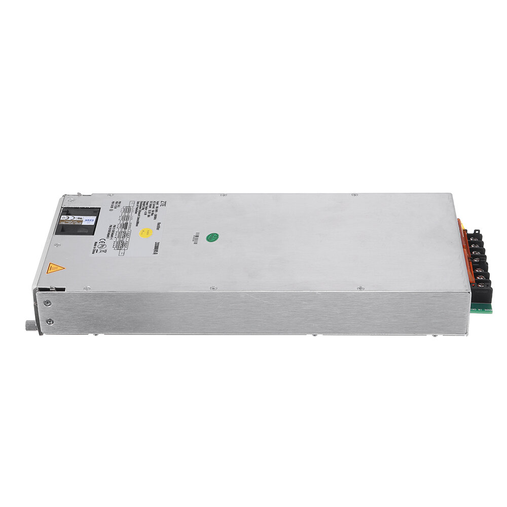 ZTE ZXD3000 48V 3000W 18A Power Supply For ZVS High Frequency Heater Induction Heating Module Board - 6