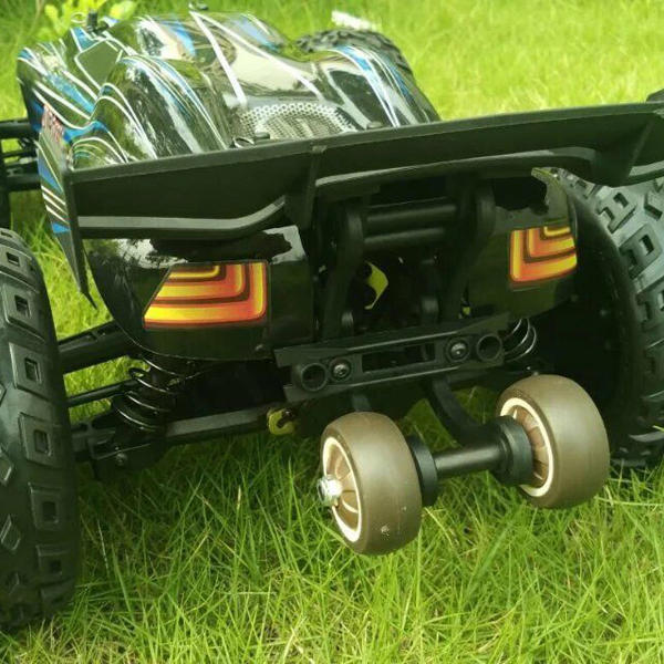 Wltoys 144001 1/14 2.4G 4WD High Speed Racing RC Car Vehicle Models 60km/h - 5