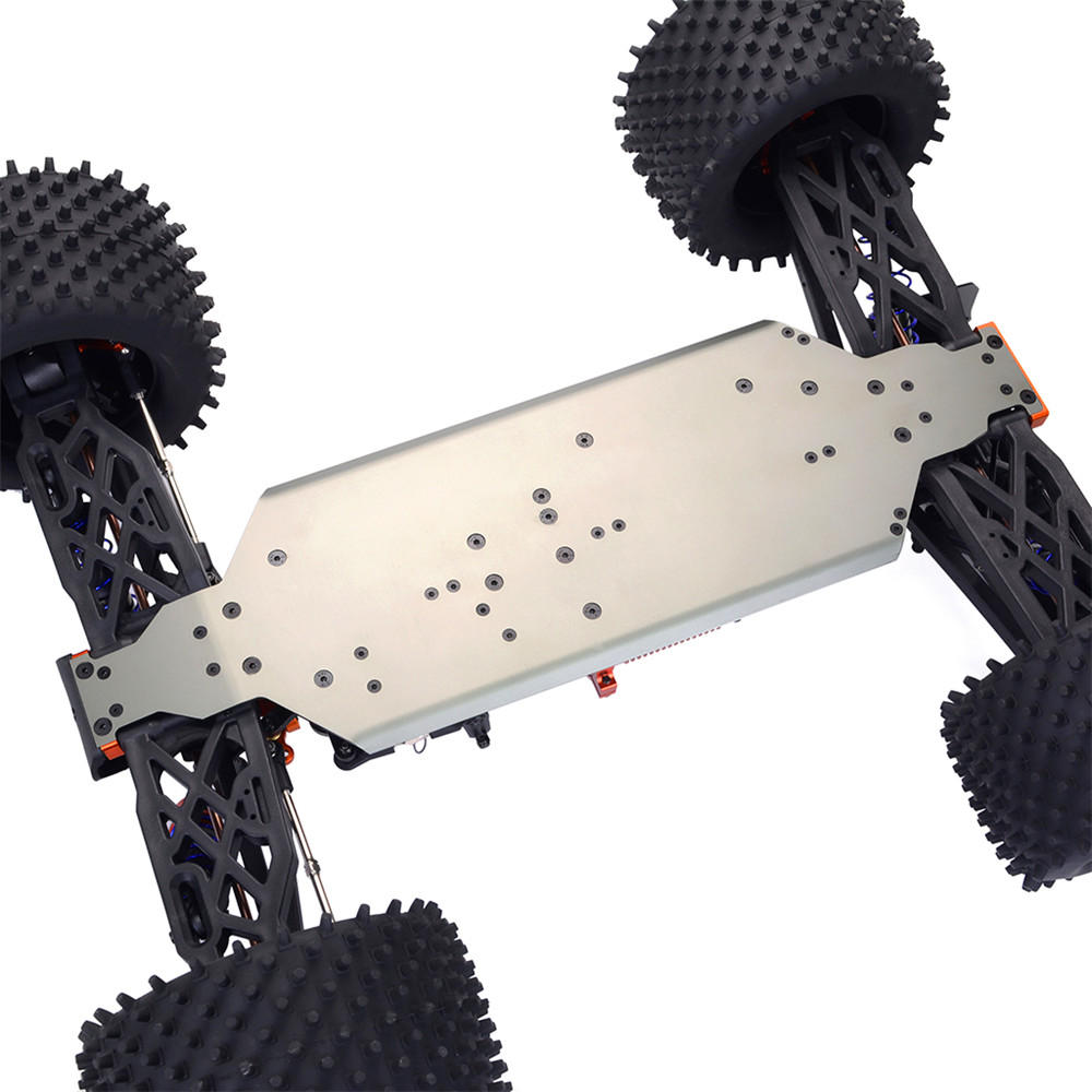 XIAOMI XMYKC01CM Intelligent 1:16 Proportional 4 Wheel Drive Rock Crawler Controller App RC Car Vehicles Model - 6