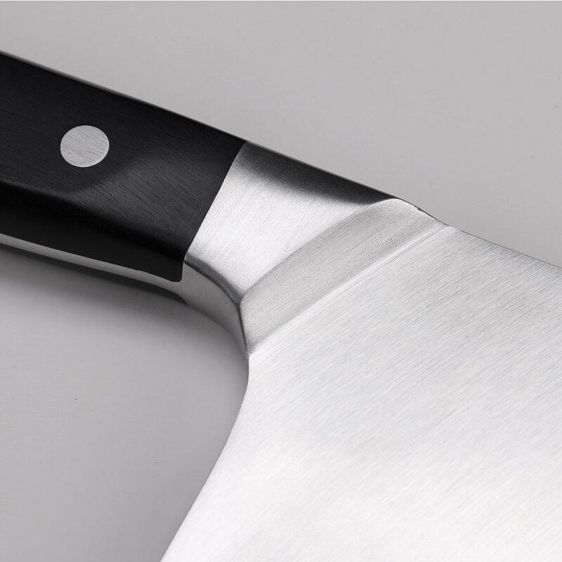 HUOHOU Кухонный нож из нержавеющей стали Нож для шеф повара Sharp Slicer Blade Slicing Utility Knife Инструмент от Xiaomi Youpin - 3