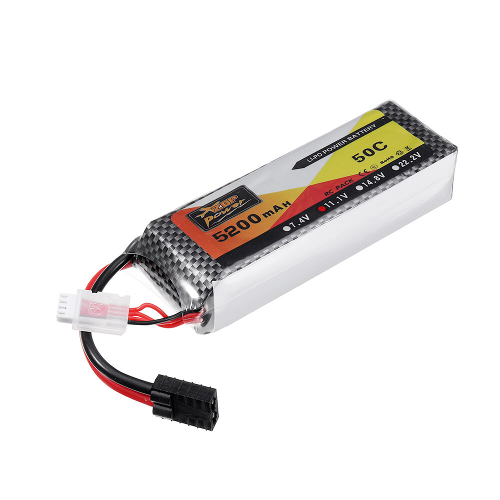 ISDT D2 200W 24A AC Dual Channel Output Smart Battery Balance Charger - 7