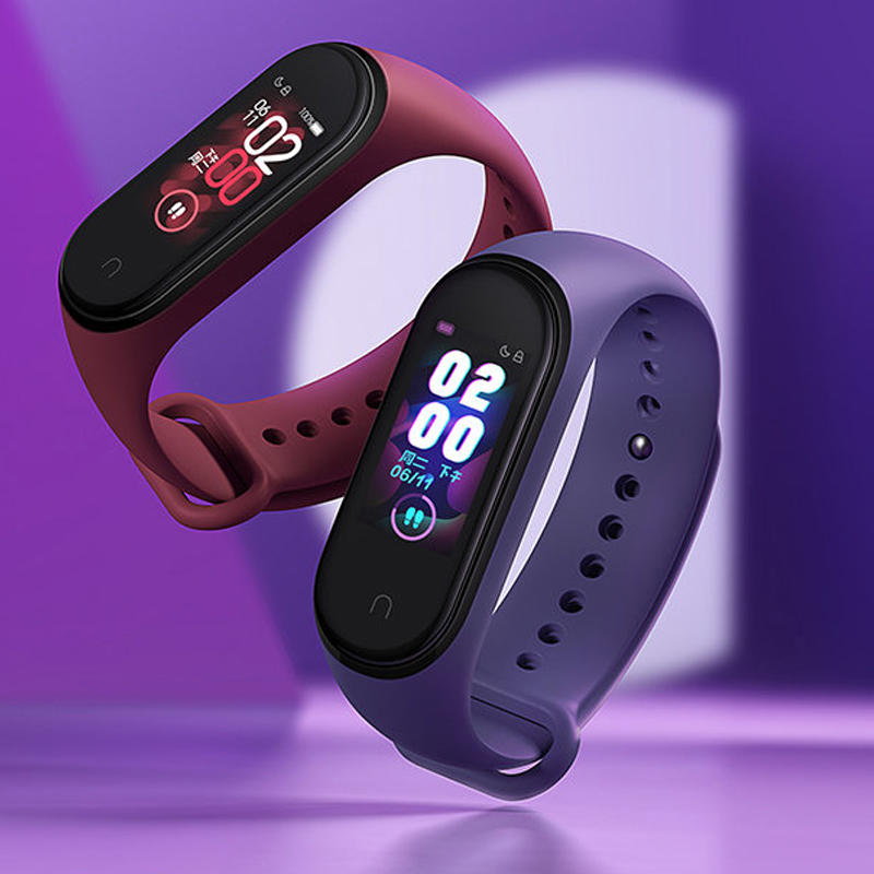 Bakeey L13 Multi Watch Face Wristband bluetooth Call ECG Heart Rate Blood Pressure Monitor IP68 Smart Watch - 8