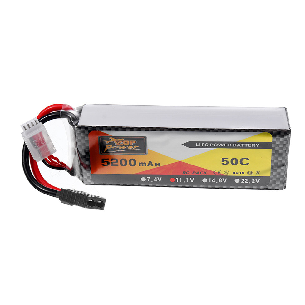 ISDT D2 200W 24A AC Dual Channel Output Smart Battery Balance Charger - 1