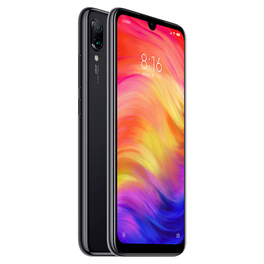 OUKITEL C18 Pro Global Version 6.55 inch HD+ 4000mAh Android 9.0 16MP Quad Rear Camera Face Unlock 4GB 64GB Helio P25 4G Smartphone - 7