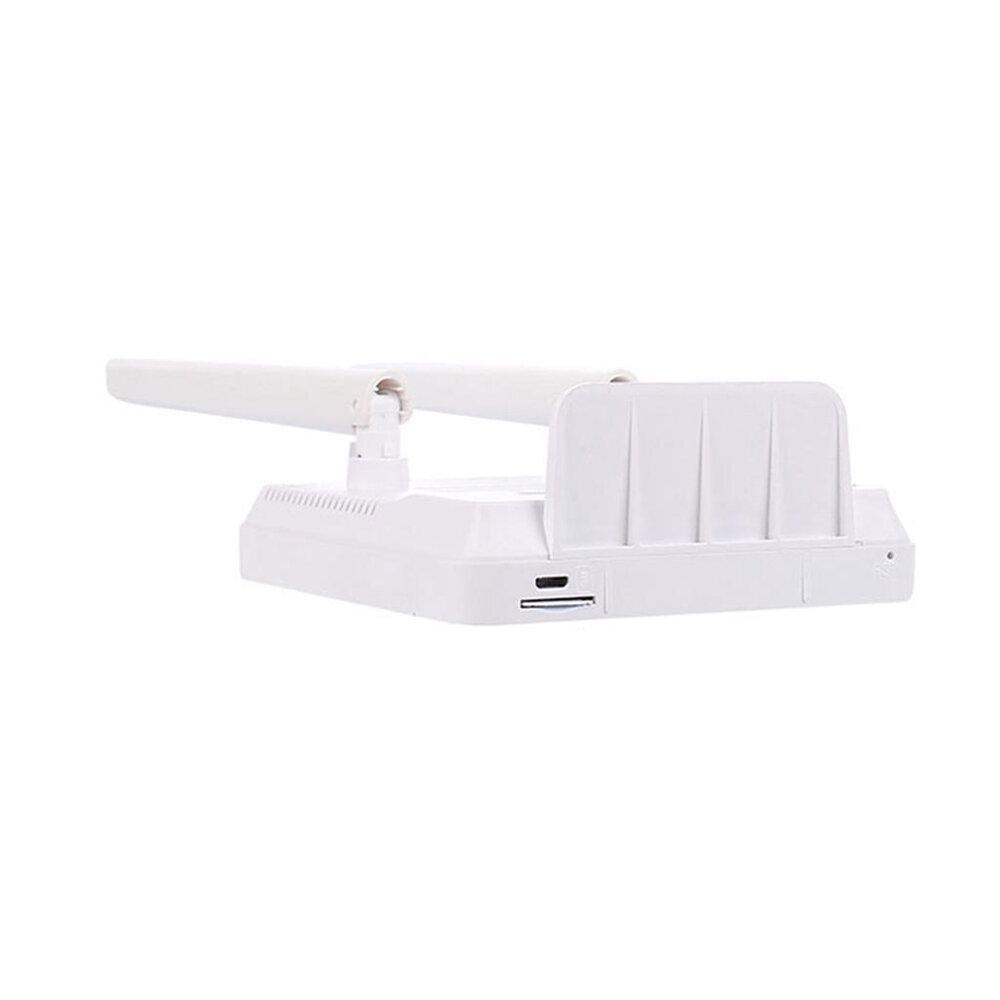 Wavlink AC600 2.4G/5G High Power Outdoor Waterproof WIFI Router/AP Repeater 2 Antennas - 4